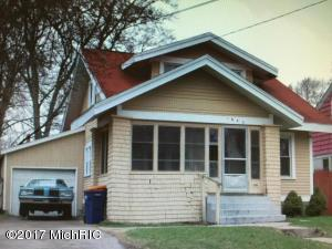 1845 COLLINS Avenue, Grand Rapids, MI 49507