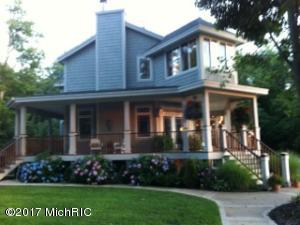 Property for sale at 7180 Wildwood Drive, South Haven,  MI 49090