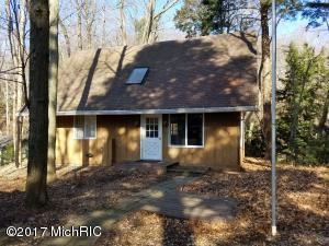 Property for sale at 3907 Scenic Drive, Muskegon,  MI 49445