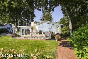 Property for sale at 2035 Idlewild Drive, Richland,  MI 49083