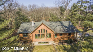 Property for sale at 3086 Forestview Drive, Hamilton,  MI 49419