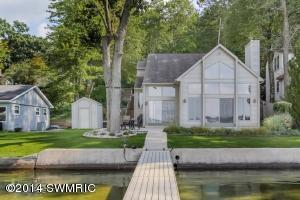 Property for sale at 10834 Wildwood Road, Shelbyville,  MI 49344