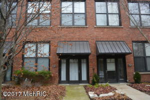 Property for sale at 222 S Whittaker Street Unit E, New Buffalo,  MI 49117