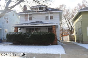 Property for sale at 444 Elliott Street, Grand Rapids,  MI 49507