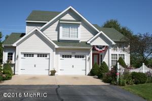 Property for sale at 5939 Preservation Drive, Hamilton,  MI 49419
