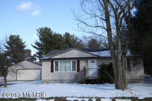 Property for sale at 1230 Barlow Street, Muskegon,  MI 49442