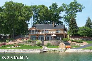 Property for sale at 505 Rustic Lane, Vicksburg,  MI 49097