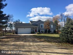 Property for sale at 2223 Retriever Run Court, Middleville,  MI 49333
