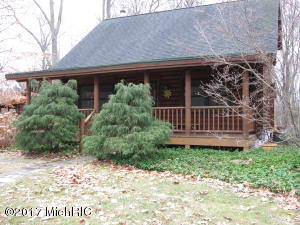 Property for sale at 6520 Goshorn Way, Saugatuck,  MI 49453