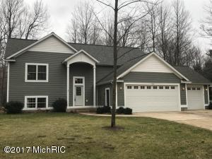 Property for sale at 5720 Simonelli Road, Whitehall,  MI 49461