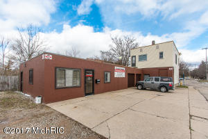 601 Emerald Street, Grand Rapids, MI 49503