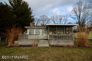 Property for sale at 124 E Peterson Drive, Gobles,  MI 49055