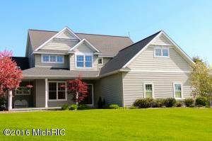 Property for sale at 4119 Pine Trail Lane, Hamilton,  MI 49419