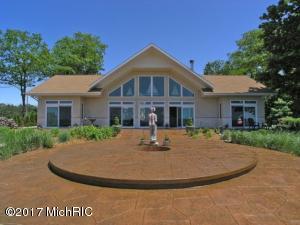 Casa Unifamiliar por un Venta en 1853 Scenic Muskegon, Michigan 49445 Estados Unidos