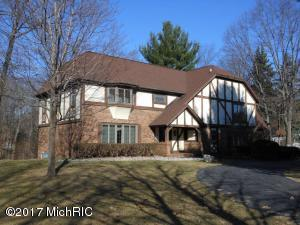 Property for sale at 4083 Braeburn Drive, Muskegon,  MI 49441