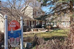 Property for sale at 9659 Berrien Street Unit # 1, Union Pier,  MI 49129