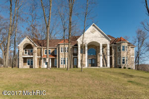 Property for sale at 7287 Bentwood, Kalamazoo,  MI 49009