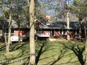 Property for sale at 15395 Marshfield Road, Hickory Corners,  MI 49060