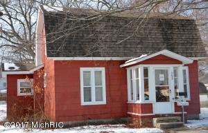 Property for sale at 3033 Glendale Street, Muskegon Heights,  MI 49444