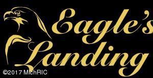 Eagle Cove Drive, Hudsonville, MI 49426