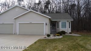 Property for sale at 3869 Fairway Drive Unit 25, Muskegon,  MI 49441