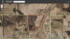 Property for sale at 14350 Edgerton, Cedar Springs,  MI 49319