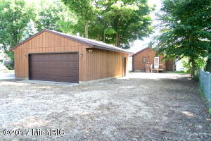 Property for sale at 5765 Beech Avenue, Coloma,  MI 49038