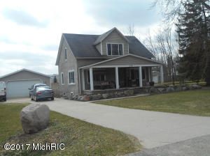 Property for sale at 730 Jackson Street, Grandville,  MI 49418