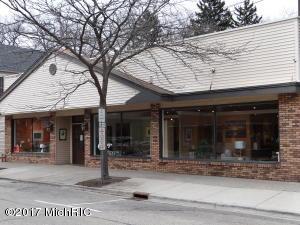 Property for sale at 233 Butler Street, Saugatuck,  MI 49453