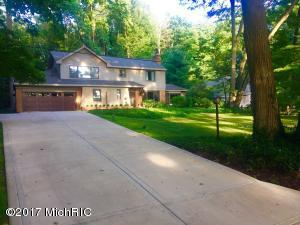 Property for sale at 2583 Lakeshore Drive, Fennville,  MI 49408