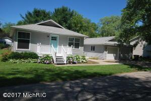 Property for sale at 17561 Reenders Avenue, Ferrysburg,  MI 49409