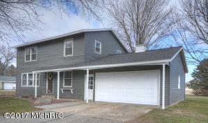 Property for sale at 3687 47th Street, Hamilton,  MI 49419