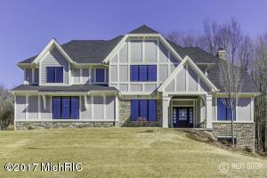 5801 MANCHESTER HILLS Drive, Grand Rapids, MI 49546