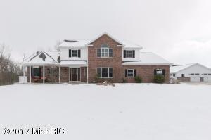 Property for sale at 2964 E T Avenue, Portage,  MI 49002