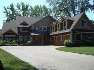 Property for sale at 6900 Island Court, Coloma,  MI 49038