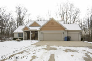 Property for sale at 1059 11Th Street, Plainwell,  MI 49080