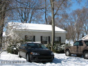 Property for sale at 4272/4282/ Pickeral Cove Road, Shelbyville,  MI 49344