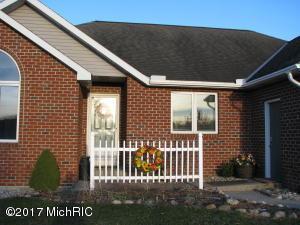 Property for sale at 4433 36th Street, Hamilton,  MI 49419