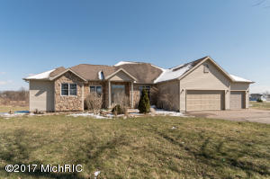 Property for sale at 1951 Hickory Ridge, Galesburg,  MI 49053