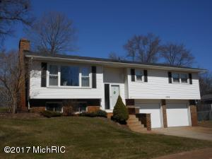 Property for sale at 1570 Colonial Road, Muskegon,  MI 49441
