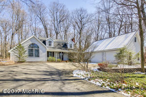 Property for sale at 2621 Lakeshore Drive, Fennville,  MI 49408