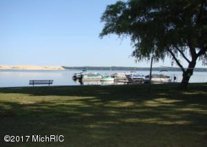 Property for sale at 27 Para Sail Drive, Mears,  MI 49436