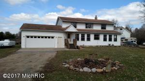 Property for sale at 8364 W B Avenue, Otsego,  MI 49078