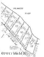 Property for sale at 0 - 17 Riverbend Trail, Fennville,  MI 49408