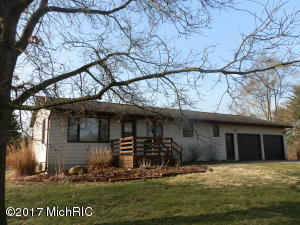 Property for sale at 5522 124th, Fennville,  MI 49408