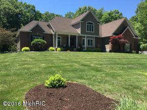 851 BEAR LAKE Road, Muskegon, MI 49445