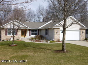 Property for sale at 9461 Lightwood Court, Richland,  MI 49083