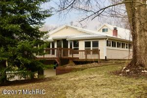 Property for sale at 3510 Parmalee Road, Freeport,  MI 49325