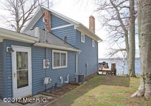 Property for sale at 1075 Wall Lake Drive, Delton,  MI 49046