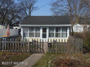 813 Hazen Street, Grand Rapids, MI 49507